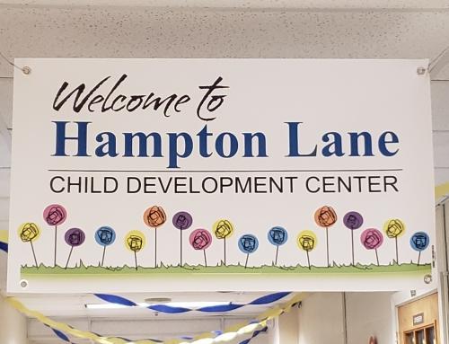 Hampton Lane CDC Excels